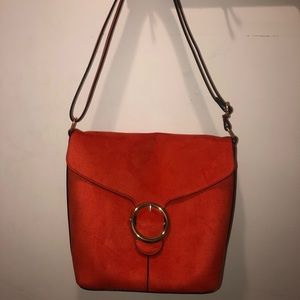 Mia Faux Fur Crossbody Bag. M 5ae2ad50a6e3ea2f870cb91c. Other Bags you may  like. Red Orange Boohoo Purse 0f56ed639d819